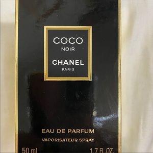 CHANEL Coco Noir 1.7 oz women's spray